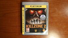 1854 Playstation 3 Killzone 2 PS3 PAL
