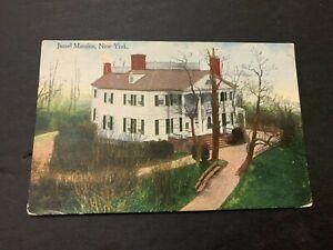 c.1910 Jumel Mansion New York Postcard