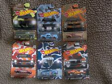 Hot Wheels Camo Car  6 Car Set Wal-Mart Only Sold Out in Stores