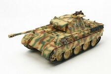 1/35 Tamiya 35345 - German Panther D with after Market Detail parts Plastic Kit