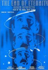 Dvd Ntsc Isaac Asimov The End of Eternity /Конец вечно�ти Russian Sci Fi Movie