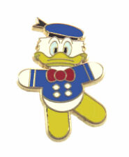 71124 Wdw - Character Pop Art - Mini-Pin Boxed Set (Donald Only)