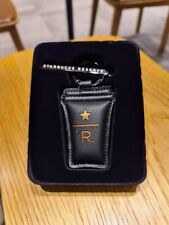 Starbucks Reserve keychain limited edition