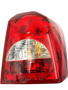OEM MOPAR TAIL LAMP RH PASSENGER 5303880AG EUROPEAN DODGE CALIBER 2006-2008
