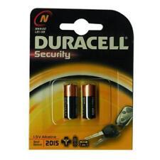 Pile Duracell-Plus Alkaline Photo 1,5V Lr1 2 Pezzi Mn 9100N