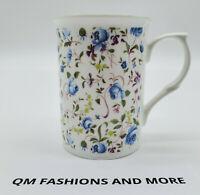 Cat 1 pint bone china mug cats CHINTZ all around mug also personalised option