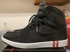 Nike Air Jordan 1 Retro High OG 'PSG' Shoes, Size 12