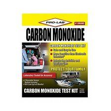Pro-Lab CA101 Carbon Monoxide Test Kit Free Shipping