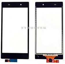 New LCD Cover Touch Digitizer Screen Replace For Sony Xperia Z1 L39h C6903 C6902