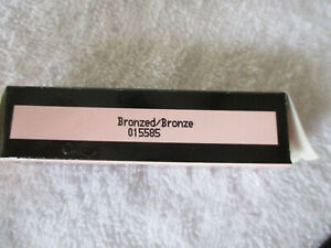 Mary Kay Lipstick Black Tube NEW Pink and Black Box BRONZED