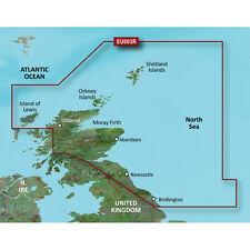 Garmin Bluechart G2 - HXEU003R - Great Britain Northeast Coast - Micro SD/SD