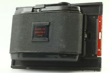 [EXC +5] Horseman 6x7 10exp/120 Roll Film Back Holder For 4x5 Camera From Japan