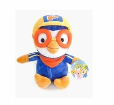 PORORO 28CM KOREAN Animation Dolls Toy Stuffed Baby Kids TV Movie Character_NK