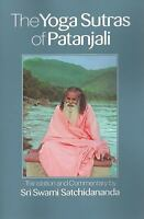 The Yoga Sutras Of Patanjali: By Swami Satchidananda