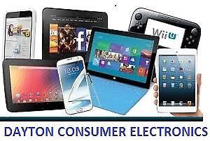 Dayton Consumer Electronics