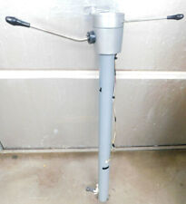 1957 chevrolet belair 210 150 wagon automatic steering column  #2  reconditioned