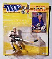 New Kenner Hasbro 1997 Starting Lineup NHLPA Keith Tkachuk Phoenix Coyotes