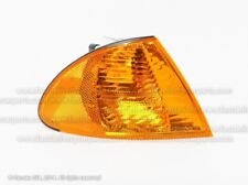 BMW 3 E46 1998,1999,2000 SEDAN CORNER LAMP AMBER RIGHT MARELLI NEW LLC841