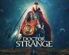 Benedict Cumberbatch Autographed Signed 8x10 Photo ( Doctor Strange ) REPRINT