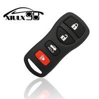 New Keyless Entry Remote Control Key Fob Clicker for Nissan Infiniti KBRASTU15