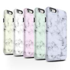 Étuis, housses et coques blanc iPhone 6s Plus pour téléphone mobile et assistant personnel (PDA) Apple