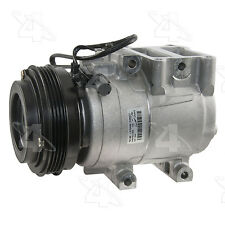 58186 Evergard NEW A/C compressor (also fits Four Seasons 58186)