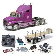 Tamiya Truck Ford Aeromax komplett + MFC-01, Flachbett, Kugellager #56309SET3