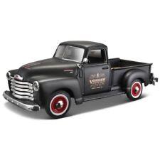 Modellini statici di auto, furgoni e camion pickup Maisto pressofuso