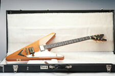 Gibson Reverse FLYING V Guitar N2791