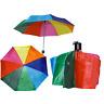 Ombrello da borsa arcobaleno economico -  Rainbow mini umbrella