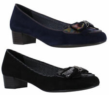 Ruby Shoo Textile Party for Women