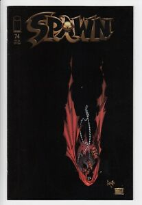 Spawn #74 image Comics McFarlane RUN up now SCANS of ALL