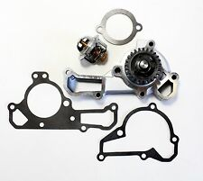 Kawasaki Gas Mule Water Pump, Gaskets, & Thermostat Kit Replacements