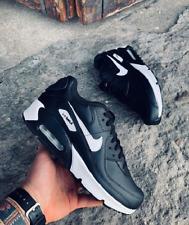 "Nike Air Max 90 Ltr Blanco Negro"""" (CD6864 010) entrenadores Varios Tamaños"