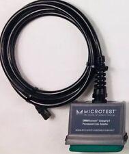 Fluke Microtest Omniscanner Permalink Repair