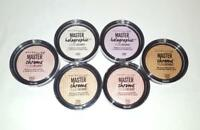 Maybelline by FaceStudio Master Chrome or Holographic Highlighter YOU CHOOSE