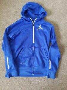 Nike Jordan air Hoodie Tracksuit Jacket 12 - 13 Years