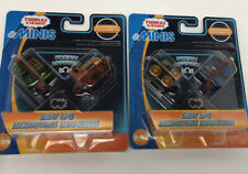 Thomas And Friends Minis Light-Ups Locomotives Ages 3+