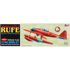 Guillow s Model Kit WWII Model Rufe 507