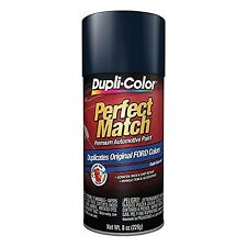 Duplicolor Bfm0398 For Ford Code Dx Blue Pearl 8 Oz Aerosol Spray Paint