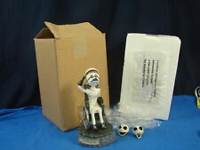''The Nightmare Before Christmas'' 8 in. Statue Figurine