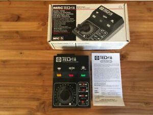 TRANSFORMATEUR MCR TECH 3000 GS  # 2