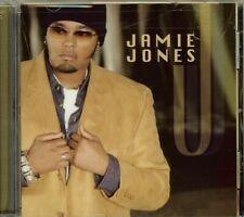 JAMIE JONES - CD -  NEW - SEALED - 17 TRACKS