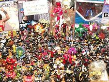 Heroclix Ultimate Grab Bag Lot 50 Figures! No Duplicates 3-4 Le Sr Chase!