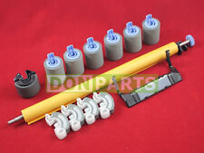 Maintenance Roller Kit 13pcs for HP LaserJet 4100 13pcs NEW w/ Manual