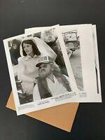 "Vtg Movie Photo Lot of 8 ""Heart Like A Wheel"" Beau Bridges & Bonnie Bedelia"