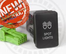 Mitsubishi TRITON MQ Spot Light Switch Highest Quality Dual Amber LED Switch