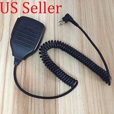 SPEAKER MIC for MOTOROLA CP150 CP185 CP200 P110 P1225 PR400 GP68 GP300 LTS2000