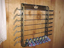 Golf Club Display Wall Hang Rack Case for Scotty Cameron Putters & Head covers