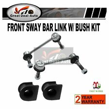 Front Sway Bar Stabilzer Link W/ Bush Kit For Hilux GGN25 KUN25 KUN26 4wd 05-13